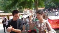 视频: 南充人在深圳QQ群:85987045!凤凰山群活动视频
