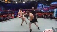 王洪祥再战拉斯维加斯KO世界冠军