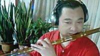 艺海笛子独奏《爱拼才会赢》