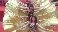 【拍客】台湾美女肚皮舞扮靓北京国际旅游节(1)20100920