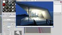 水晶石技法3ds.Max VRay建筑渲染表现II(4.4)