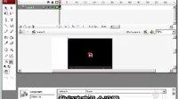 斯运伯恩科技大学公开课:设计教程47.如何将FLV视频导入Flash
