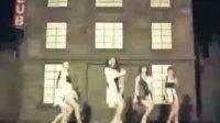 韩国超性感美女 Kil Gun 《摇摆吧》(动起来)MV 车晓个人资料