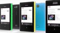 Nokia Asha 诺基亚新机asha官方广告