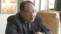 看草原旅游网独家专访内蒙古锦江国际大酒店总经理梁克明