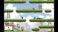 冒险岛单机版小游戏