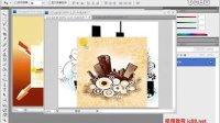 ps cs5视频教程2.3 图像的置入方式.flv