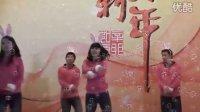 中天2011春节联欢会-兔子舞