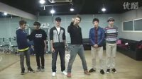 "2PM""I'll be back""练习室舞蹈教学"