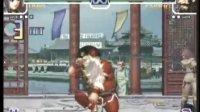 【拳皇 KOF MV】日本masamune[正宗]短片集 KOF2002 part1