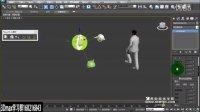3DMAX教程 3DMAX视频教程 3DMAX基础教程—2012动力学02