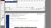斯运伯恩科技大学公开课:设计教程 42 动作脚本3中if和else语句的简单介绍