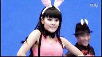 广场舞教学 兔子舞