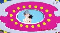 博雅儿童3D艺术电影相册【童年】AE自动模板