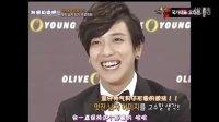 【郑容和微吧】[中字补档] 120507olive yong广告拍摄花絮 容和