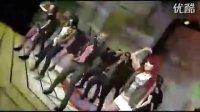 [TL]韩国性感美女组合2NE1最新单曲《Go Away _ Can~t Nobody》现场