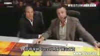 WWE NXT  2010年8月25号《中文字幕》