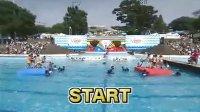日本泳装美女水泳大会