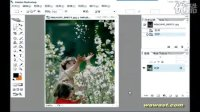 [PS]photoshop实例视频教程给你的照片调节加亮