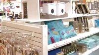 监测购物环境 商场空气质量不乐观 101218 首都经济报道