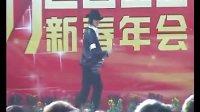 深圳《逍风咏春堂》弟子文先首创舞蹈与双节棍结合表演