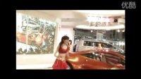 台湾车展美女激情辣舞