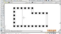 绘制多段线、多线、圆环、面域及实心多边形构成的图形—AutoCAD功能工具全自学教程与经典实例