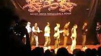 舞佳舞二外巡演 开场舞 黄景行 冯正 杨文昊 高博等。。。