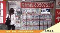 谢国忠:房价将跌至两月工资可买一平米