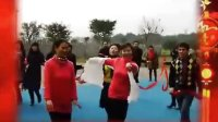 乐山QQ快乐群《迎春假面舞会》视频制作:舞者清心