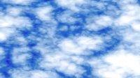 AE特效练习-天空云彩飘动
