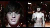 美国GAY片明星Brent Corrigan 2