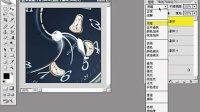 [PS]大师之路视频教程:Photoshop基础知识 第十四章(6-4)用液化滤镜制作作品