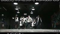 【丸子控】[WAWASCHOOL]东方神起 - Before U Go 舞蹈教学2(ACON集体版)