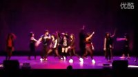 [U of R]2011 China Nite 王文韬 Dance