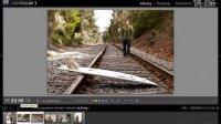 Lightroom.3基础视频教程 0507 视图工具栏