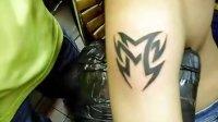 视频: 梧州两广纹身电话15077497577 QQ164598293