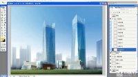 水晶石技法3ds.Max VRay建筑渲染表现II(7.10)
