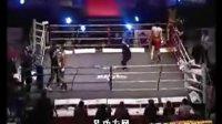 英雄传说-决战云顶 中泰拳王争霸赛 王冠VS雅桑克莱(K-1)