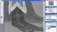 原画教程 概念设计 ps手绘视频教程 原画设计 美术视频 cg绘画教程