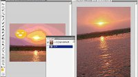 [PS]photoshop教程实例教程1-选区和裁切