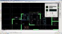 AUTOCAD2008加理正工作演示,DELLC6100(L5639双CPU12核)(1)
