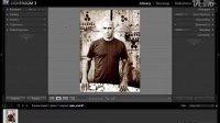 Lightroom.3基础视频教程 0208 改变图片背景