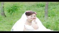 AE婚纱模板演示