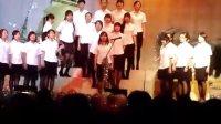 云师大文理学院 泰国文化节 《写妈妈的作文》