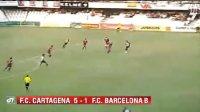 视频: Pedro Botelho 2 assists vs Barca B (Loan)
