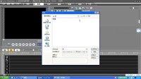会声会影1_8打开项目文件 方法1