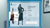 服装RFID电子标签应用---购物新体验