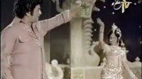 印度舞神:老电影中的3位美丽舞娘