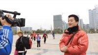 【拍客】实拍柳州千人百公里徒步节,我们用低碳环保的方式出行迎接新年